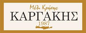 Μέλι Κρήτης Καργάκης Logo